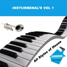 Instrumental's Vol 1 Album