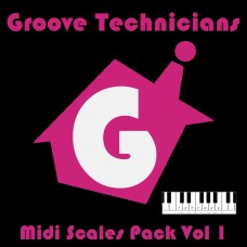 Scale Midi pack Vol1